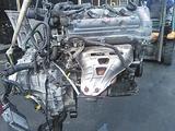 Двигатель TOYOTA RACTIS NCP120 1NZ-FE 2011 за 258 000 тг. в Караганда – фото 3