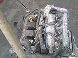 Двигатель TOYOTA RACTIS NCP120 1NZ-FE 2011 за 258 000 тг. в Караганда – фото 4