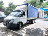 ГАЗ ГАЗель 2013 года за 6 000 000 тг. в Алматы – фото 2