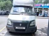 ГАЗ ГАЗель 2013 года за 6 000 000 тг. в Алматы – фото 4