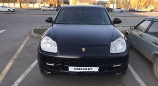 Porsche Cayenne 2004 года за 4 000 000 тг. в Нур-Султан (Астана)