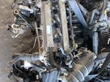 Двигатель Camry 40 2Az 2.4 за 480 000 тг. в Атырау – фото 2