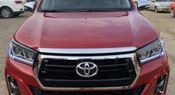 Toyota Hilux 2015 года за 19 500 000 тг. в Кокшетау