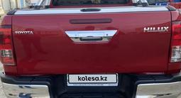 Toyota Hilux 2015 года за 19 500 000 тг. в Кокшетау – фото 2