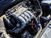 Двигатель Volkswagen 1.6 за 100 000 тг. в Кокшетау