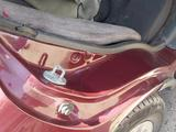Mazda Xedos 6 1992 года за 1 100 000 тг. в Алматы – фото 4