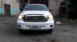 Toyota Tundra 2008 года за 12 800 000 тг. в Алматы