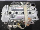 Двигатель TOYOTA 2AR-FE контрактный за 495 000 тг. в Кемерово