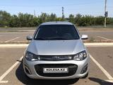 ВАЗ (Lada) Kalina 2192 (хэтчбек) 2013 года за 2 500 000 тг. в Уральск – фото 2