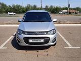 ВАЗ (Lada) Kalina 2192 (хэтчбек) 2013 года за 2 500 000 тг. в Уральск – фото 3