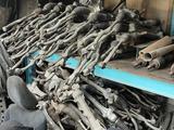 Рулевая рейка на Toyota Camry 70 за 250 000 тг. в Алматы – фото 2