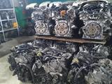 Двигатель toyota lexus за 105 501 тг. в Алматы