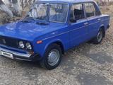ВАЗ (Lada) 2106 1998 года за 780 000 тг. в Петропавловск
