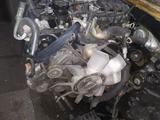 Двигатель Mitsubishi Montero 3.0 за 450 000 тг. в Нур-Султан (Астана)