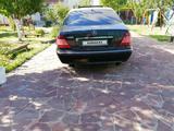 Mercedes-Benz S 500 2001 года за 2 000 000 тг. в Шымкент – фото 4