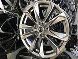 Диски Lexus ES 200/250 за 180 000 тг. в Нур-Султан (Астана) – фото 2