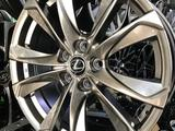 Диски Lexus ES 200/250 за 180 000 тг. в Нур-Султан (Астана) – фото 4