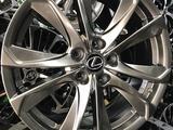 Диски Lexus ES 200/250 за 180 000 тг. в Нур-Султан (Астана) – фото 5