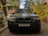 BMW X3 2007 года за 5 000 000 тг. в Алматы – фото 5