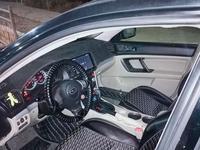 Subaru Legacy 2008 года за 4 100 000 тг. в Алматы