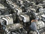 Контрактные двигателя и коробки. Авторазбор Япония Европа в Жезказган – фото 4