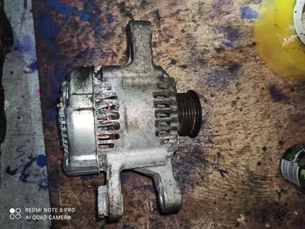 Генератор 120 corolla 130 corolla geely за 15 000 тг. в Алматы – фото 3