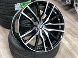 BMW Х5 G05 X7 G07 диски R20 разно широкие за 290 000 тг. в Алматы
