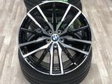 BMW Х5 G05 X7 G07 диски R20 разно широкие за 290 000 тг. в Алматы – фото 2