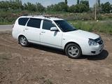 ВАЗ (Lada) Priora 2171 (универсал) 2012 года за 2 400 000 тг. в Кызылорда