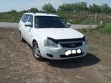 ВАЗ (Lada) Priora 2171 (универсал) 2012 года за 2 400 000 тг. в Кызылорда – фото 3