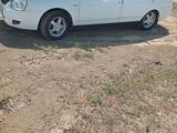 ВАЗ (Lada) Priora 2171 (универсал) 2012 года за 2 400 000 тг. в Кызылорда – фото 4