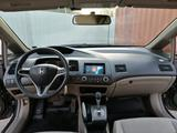 Honda Civic 2011 года за 4 200 000 тг. в Усть-Каменогорск – фото 5