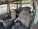 Honda Odyssey 1997 года за 2 700 000 тг. в Алматы – фото 2