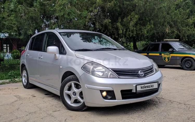 Nissan Tiida 2011 года за 3 450 000 тг. в Шымкент