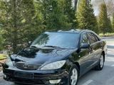Toyota Camry 2005 года за 5 600 000 тг. в Кызылорда – фото 2