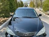 Toyota Camry 2005 года за 5 600 000 тг. в Кызылорда – фото 4