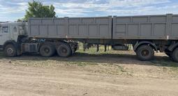 КамАЗ  Сельхозник 2006 года за 10 000 000 тг. в Нур-Султан (Астана) – фото 3