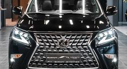 Lexus GX 460 2021 года за 44 000 000 тг. в Алматы – фото 2