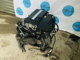 Контрактный двигатель Mercedes C-klass w203. Объём 1.8 компрессор.M271 948 за 490 550 тг. в Нур-Султан (Астана) – фото 3