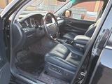 Lexus LX 570 2011 года за 17 500 000 тг. в Караганда – фото 5