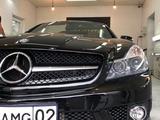 Mercedes-Benz SL 55 AMG 2005 года за 14 000 000 тг. в Алматы – фото 3