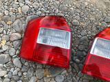 Задние фары на ауди а4 b6 универсал за 15 000 тг. в Шымкент – фото 4