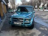 Mercedes-Benz G 320 1995 года за 8 200 000 тг. в Алматы