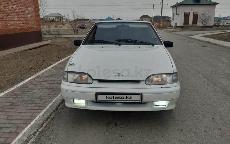 ВАЗ (Lada) 2114 (хэтчбек) 2013 года за 1 800 000 тг. в Кызылорда