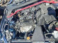 Двигатель 4G18 Lancer 9 за 420 000 тг. в Костанай