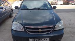 Chevrolet Lacetti 2007 года за 1 700 000 тг. в Нур-Султан (Астана)