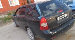 Chevrolet Lacetti 2007 года за 1 700 000 тг. в Нур-Султан (Астана) – фото 2