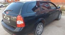 Chevrolet Lacetti 2007 года за 1 700 000 тг. в Нур-Султан (Астана) – фото 3