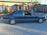 Mercedes-Benz S 320 1995 года за 2 700 000 тг. в Туркестан – фото 4