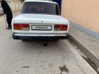 ВАЗ (Lada) 2107 2004 года за 680 000 тг. в Шымкент